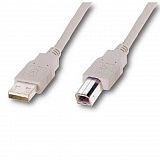 Кабель для принтера USB 2.0 AM/BM Atcom (3795) 1.8 м